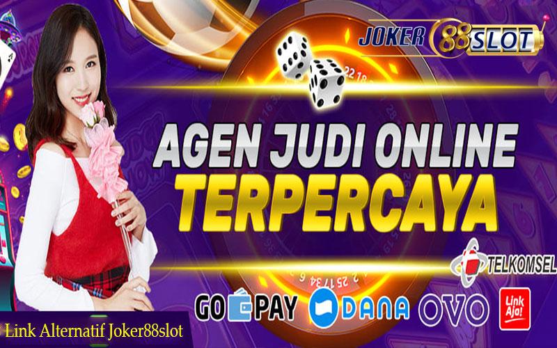 Link Alternatif Joker88slot